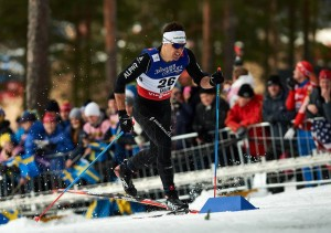 FIS nordic world ski championships, cross-country, individual sprint, Falun (SWE)