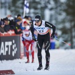 FIS world cup cross-country, individual sprint, Ruka (FIN)