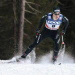 FIS world cup cross-country, individual sprint, Toblach (ITA)