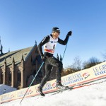 FIS world cup cross-country, individual sprint, Drammen (NOR)