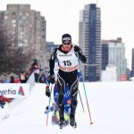 FIS world cup cross-country, mass men, Montreal (CAN)